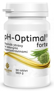 pH-Optimal Forte