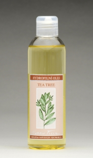 HYDROFILNÍ OLEJ S TEA TREE 200ml
