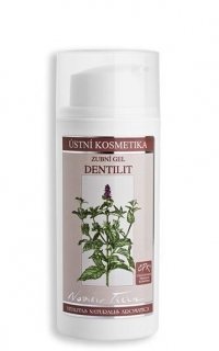 ZUBNÍ GEL DENTILIT 100ml
