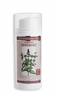 ZUBNÍ GEL DENTASALT 100ml