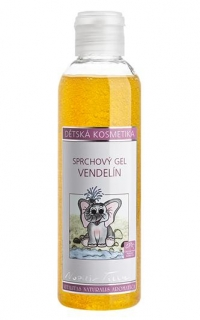SPRCHOVÝ GEL VENDELÍN 200ml