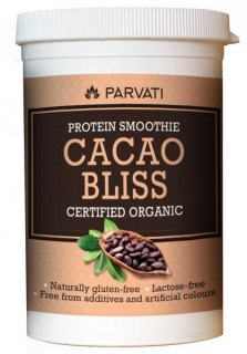 CACAO BLISS PROTEIN SMOOTHIE 160g