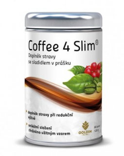 Coffe4Slim